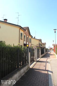 Pedonale Urbanizzazione