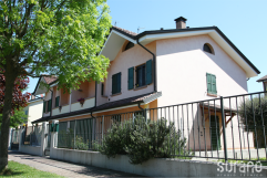 Villetta Bifamigliare